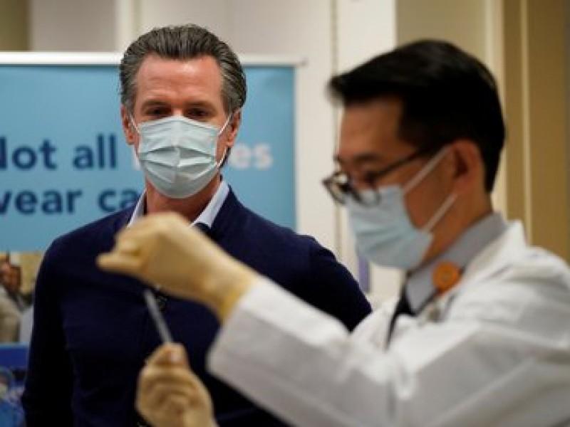 Colorado y California... ya tienen la nueva cepa de Coronavirus