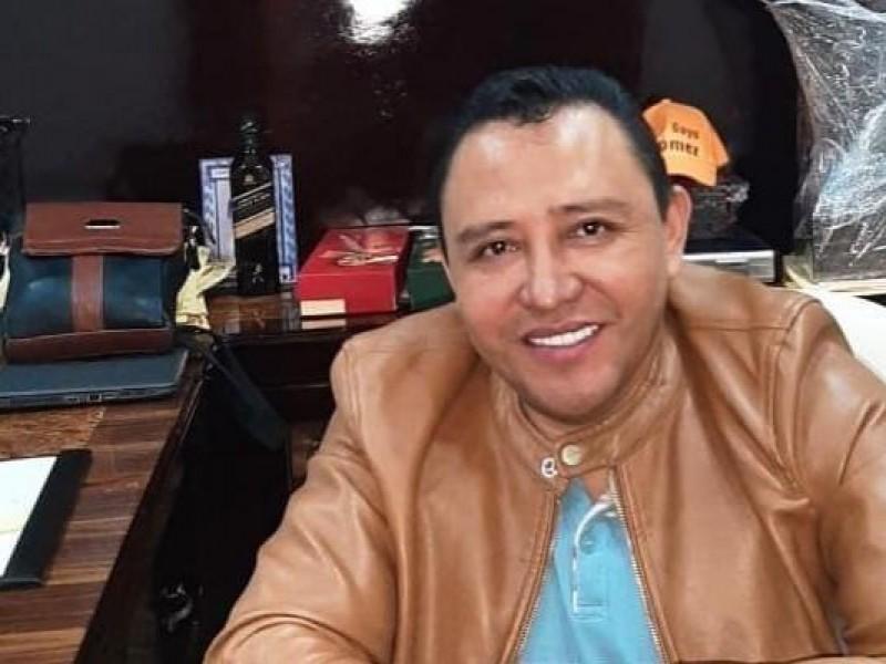Privan de su libertad a candidado del PRD en Tihuatlán