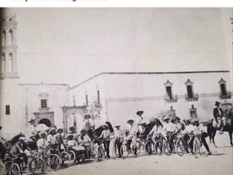 Comarca Lagunera Cuna de la Revolución Méxicana