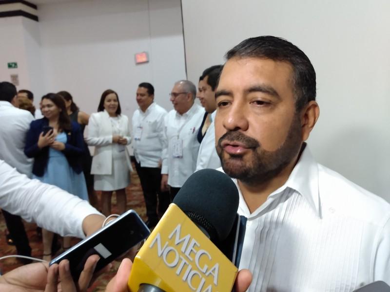 Combatirán la corrupción en Chiapas