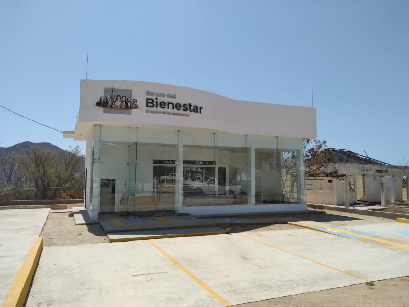 Comenzará operaciones en junio banco del Bienestar