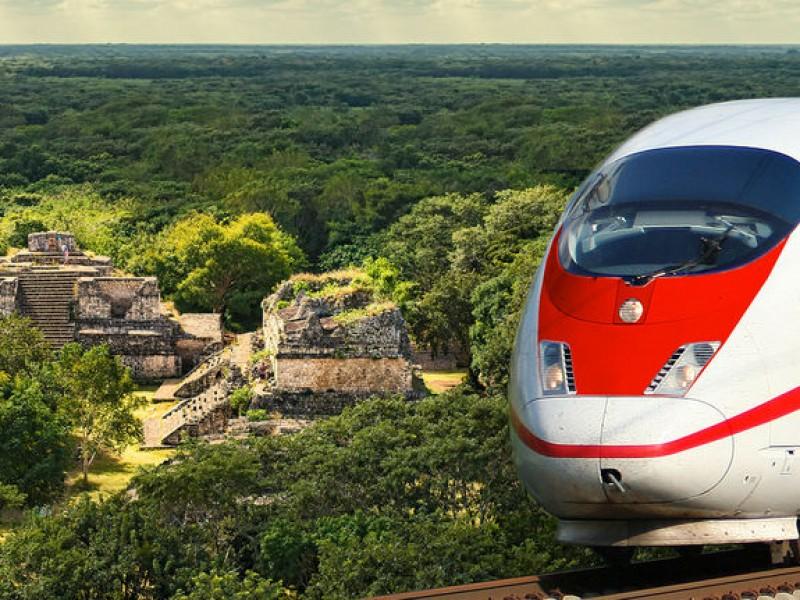 Comenzarán obras para Tren Maya en 2021