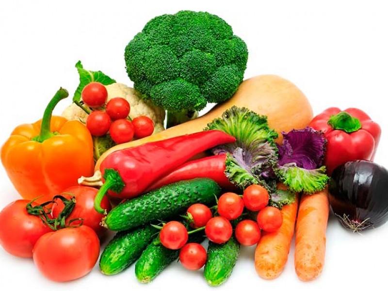 Comer verduras podría salvar tu vida