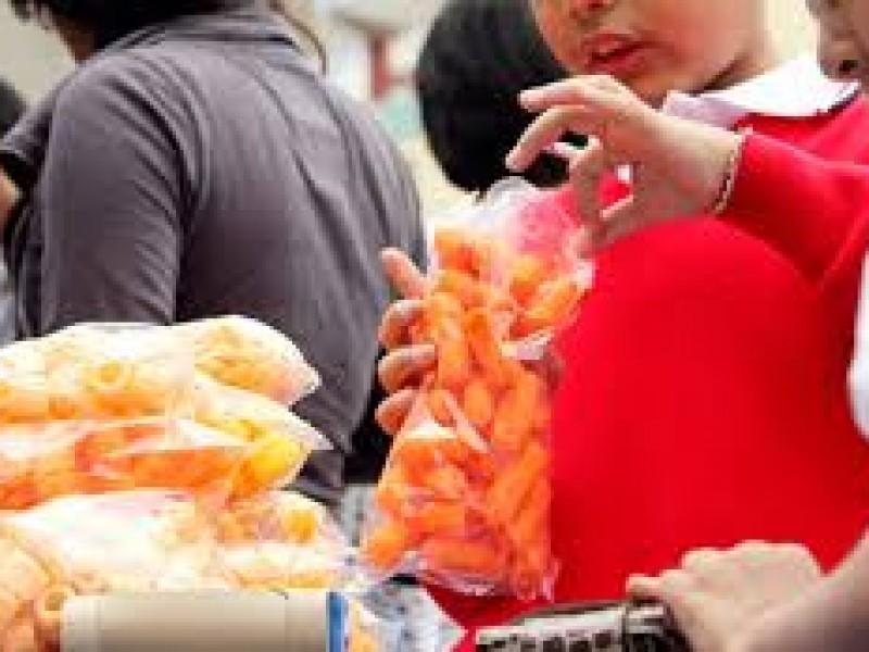 Comerciantes de alimentos les preocupa propuesta de ley