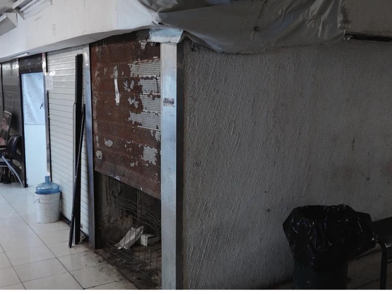 Comerciantes de Plaza Guadalajara piden mejorar mantenimiento
