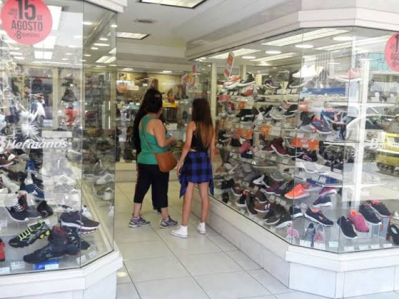 Comerciantes defienden reactivación económica en La Laguna