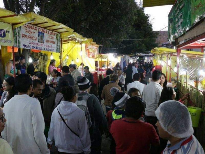 Comerciantes del Cañafest tienen que comprender el riesgo de instalarse:Arzobispo