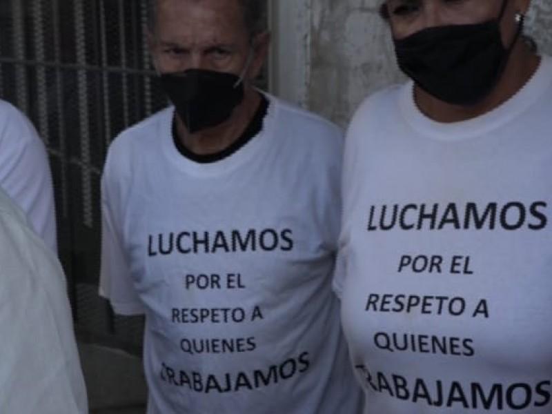 Comerciantes fijos demandan a ayuntamiento
