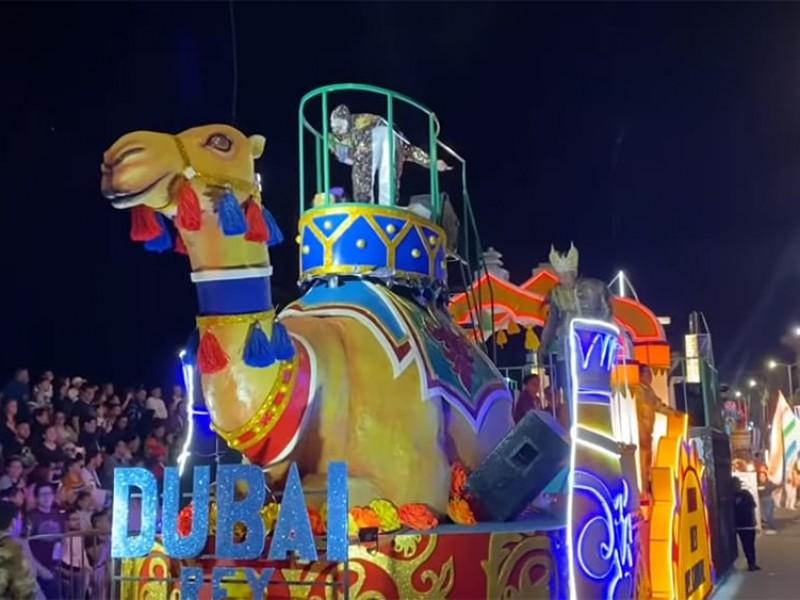 Comercio afectado por falta de carnaval:Presidente de Canaco