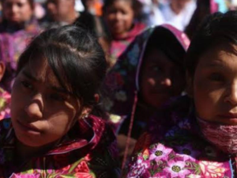 Comercio de mujeres tragedia permanente en comunidades indígenas de Chiapas
