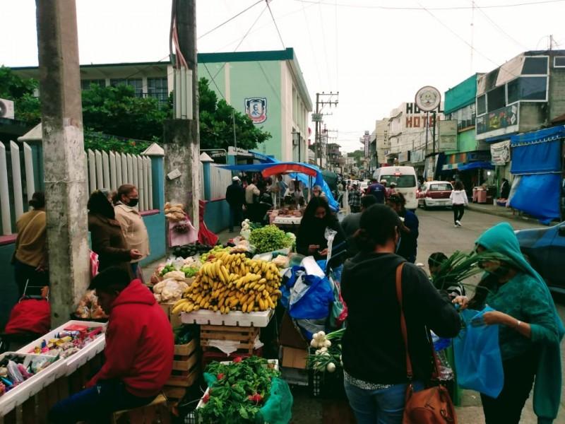 Comercio formal pide piso parejo ante disposiciones y restricciones sanitarias