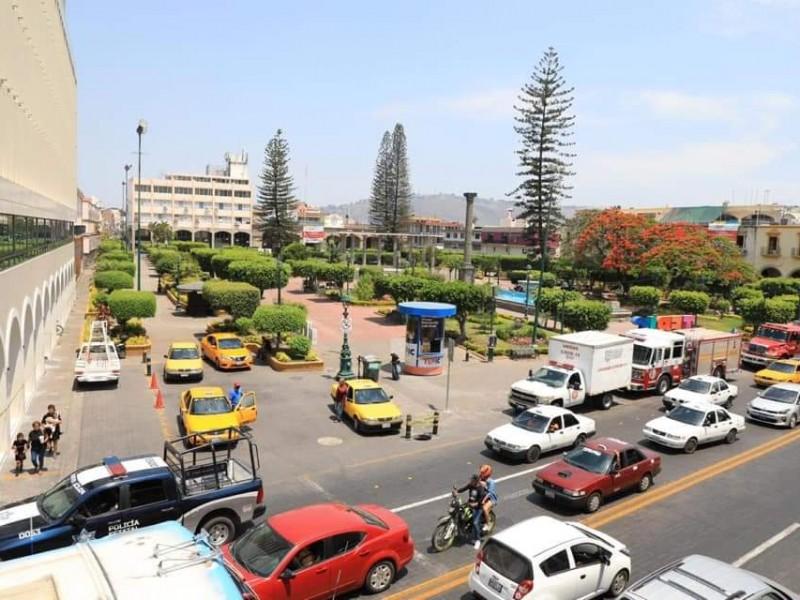 Comercios establecidos reprueban restricción de horarios y preferencia a ambulantes