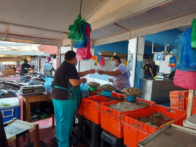 Comercios sin venta de alimento cerrarán, decreta Gobierno de Nayarit