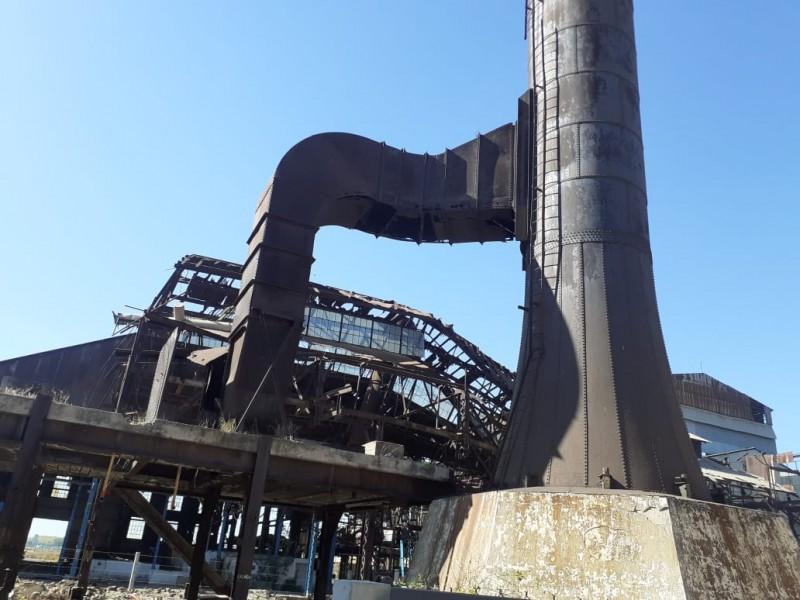 COMHISCU lucha por conservar caldera del Ingenio Azucarero