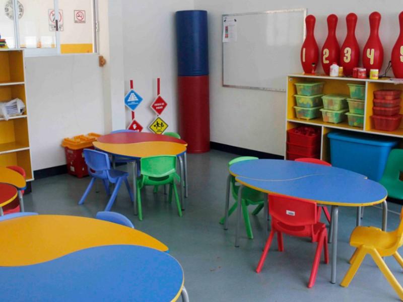 Comienza cierre de estancias infantiles en Nayarit