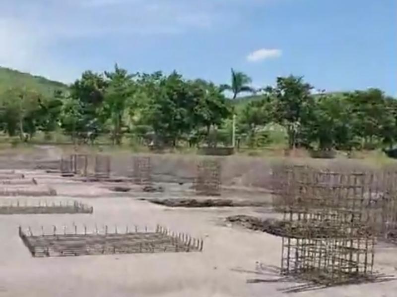 Comienza construcción del nuevo CREE