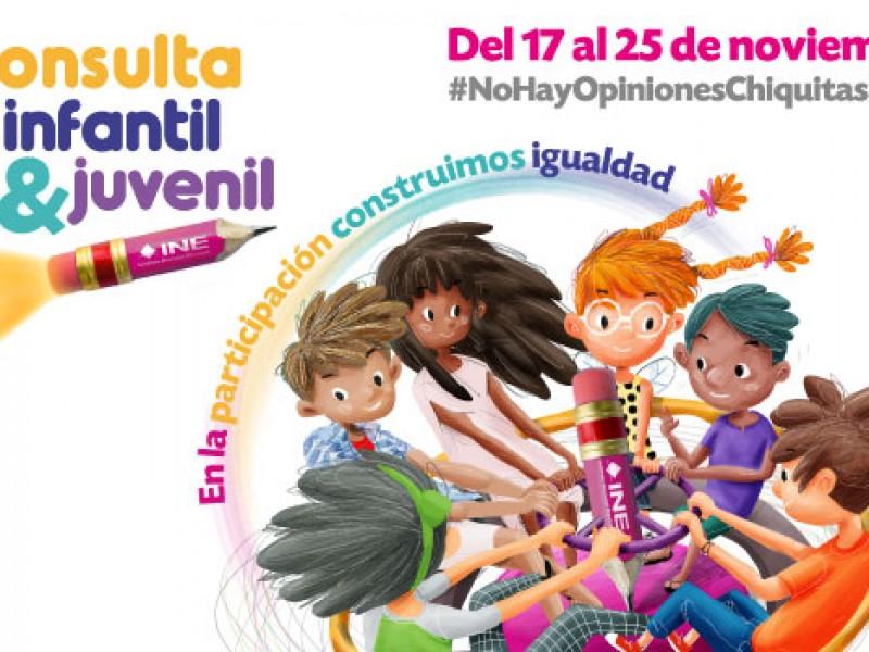 Comienza consulta infantil y juvenil en Zacatecas