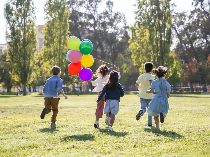Comienza curso de verano en el parque metropolitano