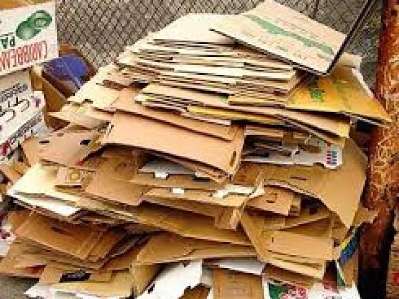 Comienza programa de reciclaje en la entidad