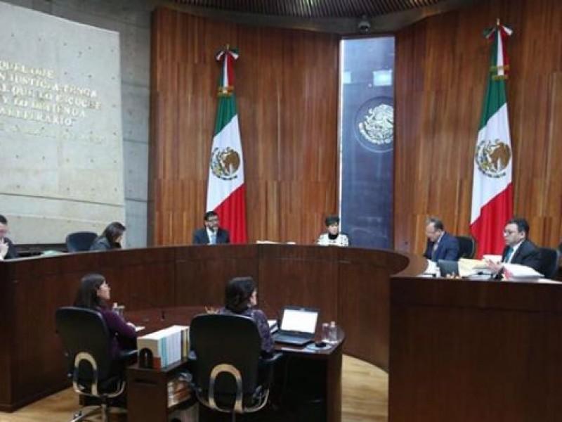Comienza resolución del TEPJF sobre ayuntamiento