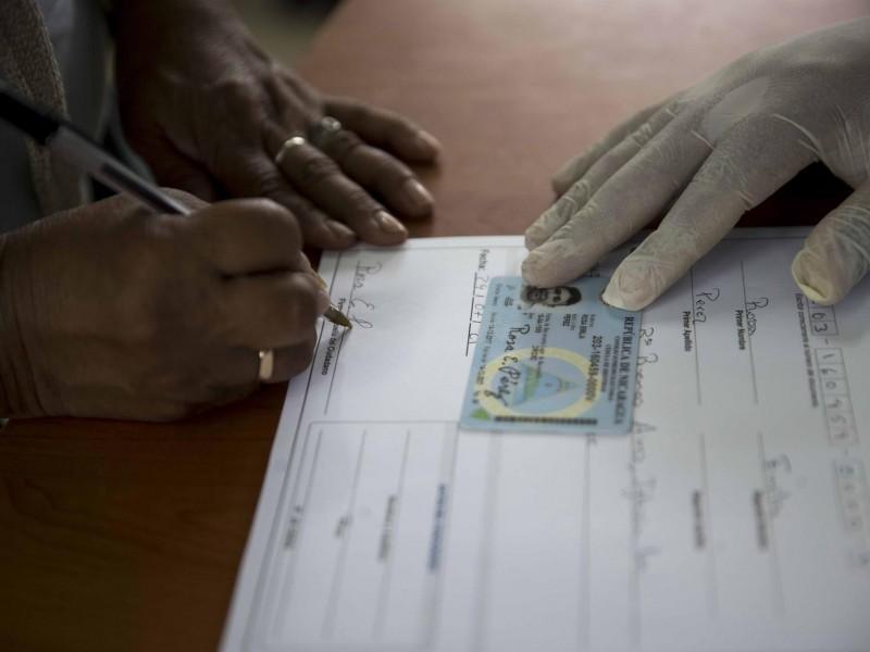 Comienza verificación ciudadana rumbo a las elecciones en Nicaragua