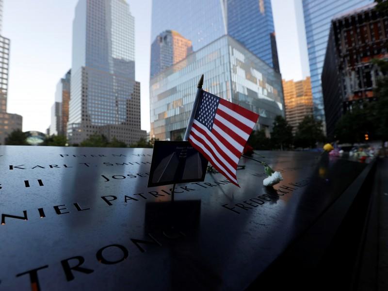 Comienzan ceremonias conmemorativas por el 11s en Nueva York