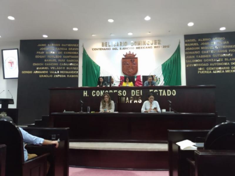 Comisión antifeminicidios pide esclarecer casos en Chiapas