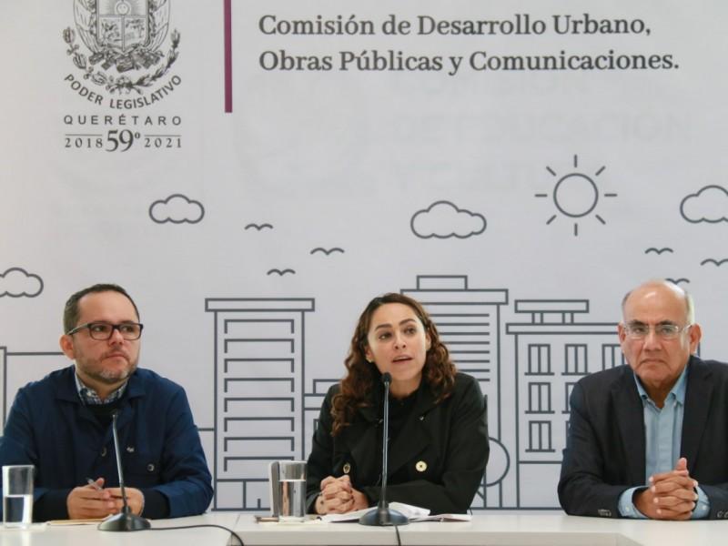 Comisión aprueba Plataforma Digital