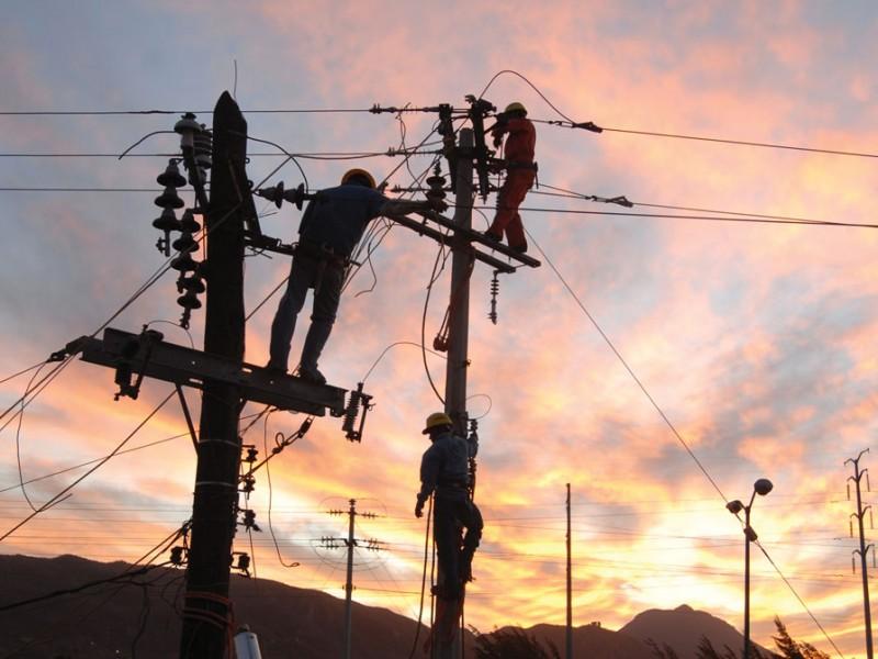 Comisión de Energía del Senado pide investigación de apagón masivo