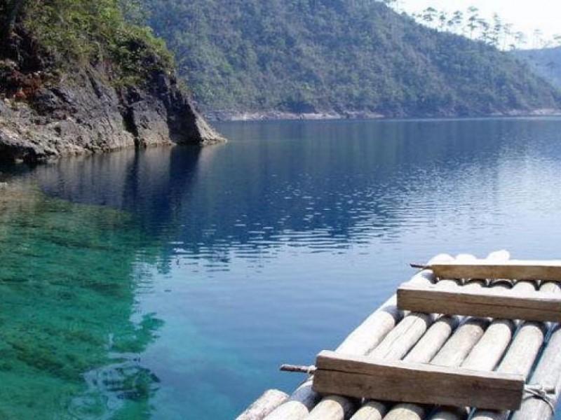 Comisión de rescate de las Lagunas de Montebello en operación