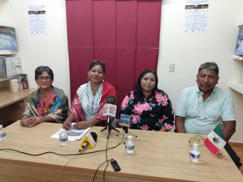 Comisión indígena rechaza presupuesto 2019