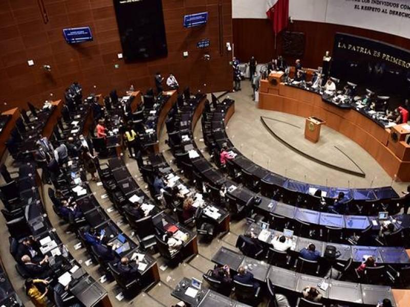 Comisión Permanente rechaza periodo extra para revocación de mandato