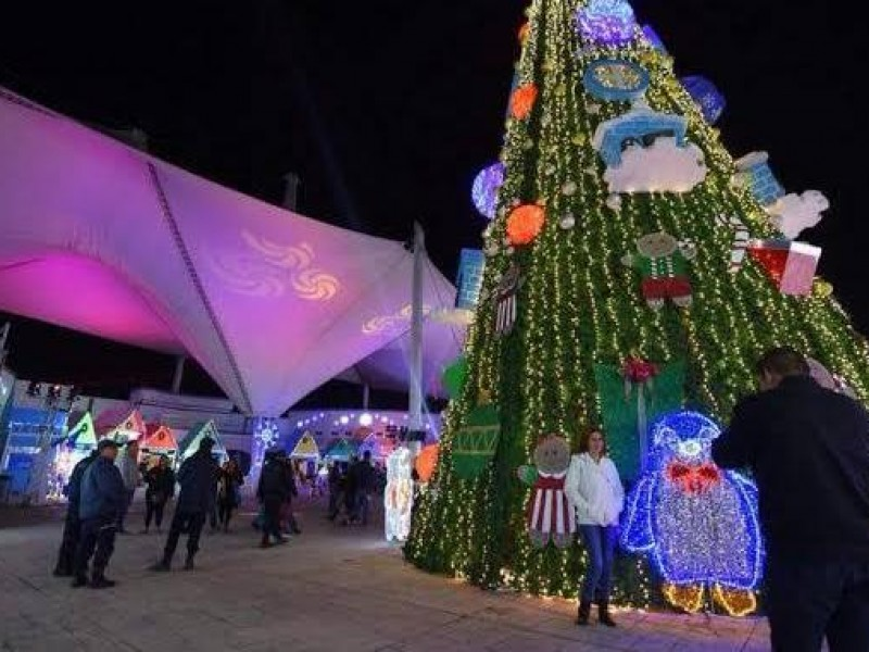 Comité COVID podría dar luz verde a Feria Navideña