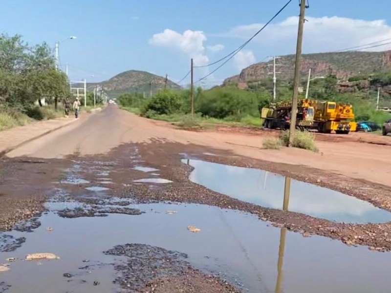 Comité municipal de salud analizará alerta sanitaria para Guaymas