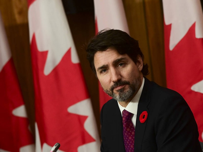 Como medida preventiva Covid-19, Canadá extiende restricciones fronterizas con EE.UU.