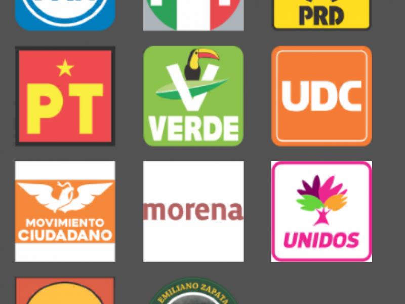 ¿Cómo quedaría conformado el nuevo Congreso de Coahuila?
