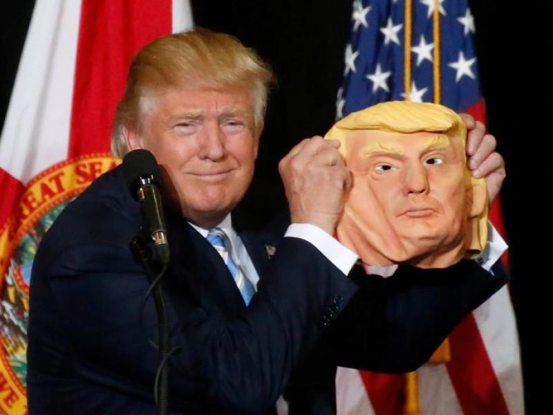 📹¿Cómo se logró 'domar' a Trump?