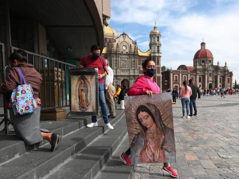 "Como una ""última llamada"", la Iglesia católica pide no salir"