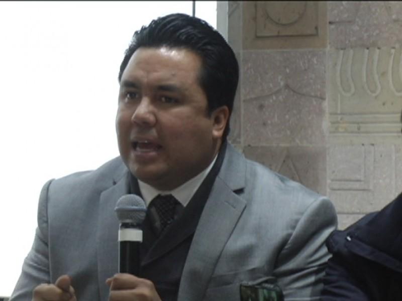 Comparecencia de Miranda fue genérica: Carrera Pérez