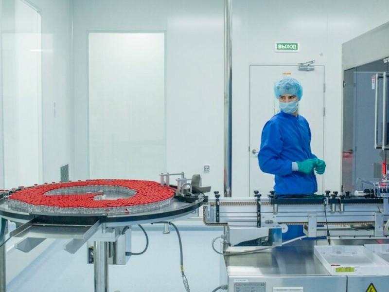Completan ensayos clínicos de Sputnik Light contra Covid-19