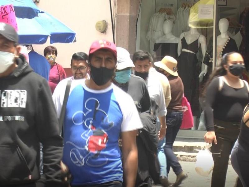 Complicada reactivación turística en Zacatecas