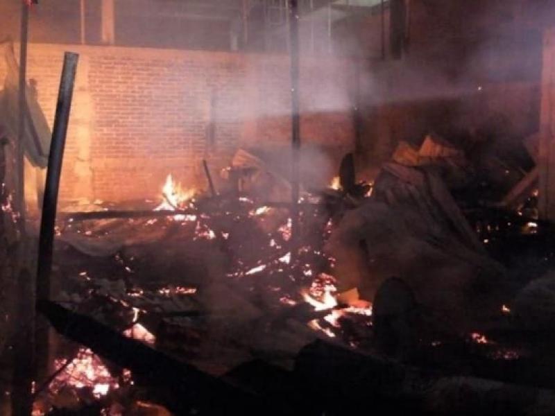 Complicidad en hechos violentos tendrá consecuencias: Silvano Aureoles