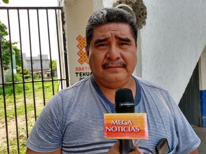 Comuneros piden nueva convocatoria para elección del comisariado