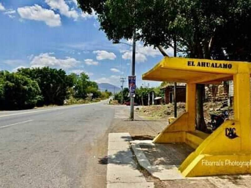 Comunidad de SAMAO solicita cooperación para pagar adeudo con CFE