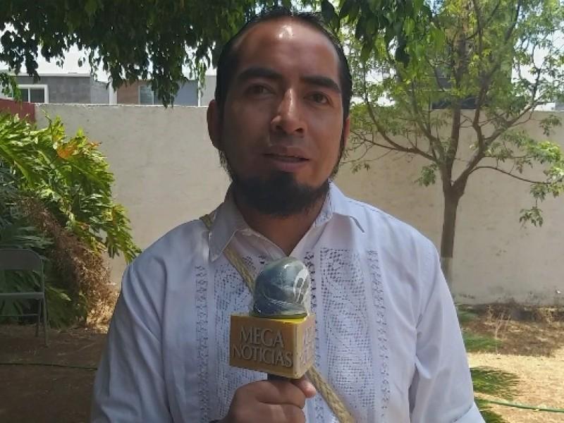 Comunidad indígena de Ocumicho busca autonomía del gobierno
