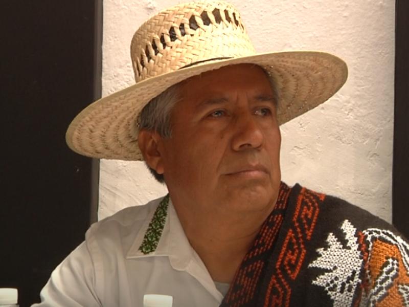Población indígena pide mejor relación con el gobierno