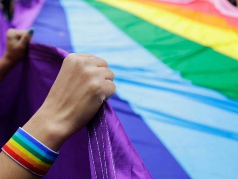 Comunidad LGBT denuncian ser ignorados por candidatos