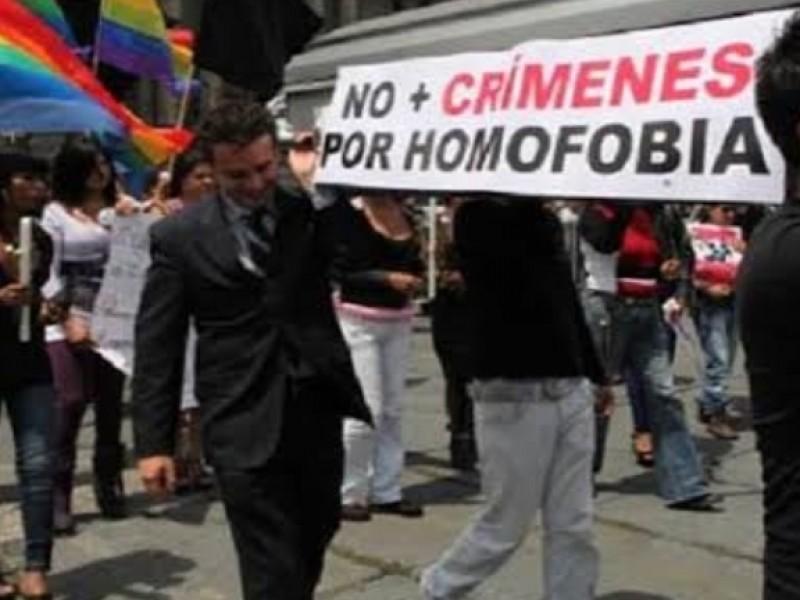 Comunidad LGBT lagunera va contra crímenes de odio