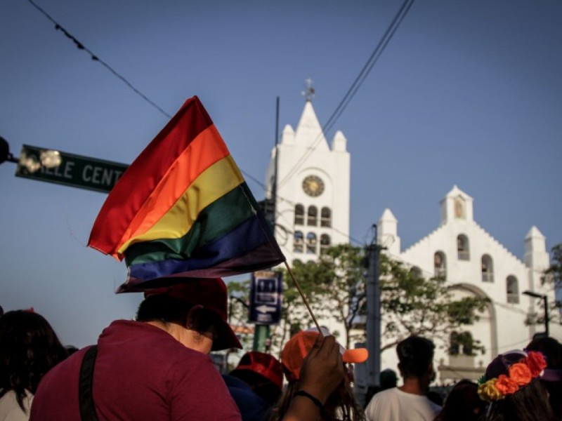 Comunidad LGTTTI+ pide tolerancia y respeto a sus derechos