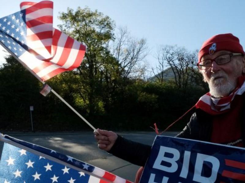 Comunidad norteamericana de San Carlos se fractura en elecciones